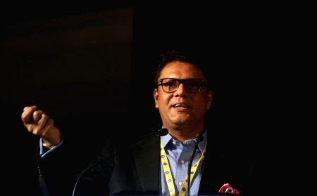 Chief Secretaries' Conclave - Taranjeet Singh