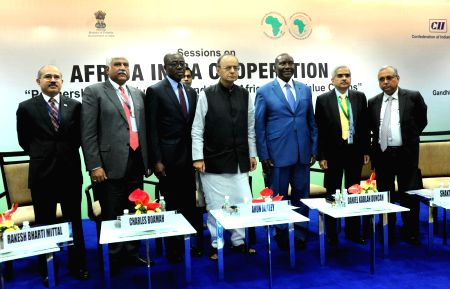 52nd Annual Meetings of the African Development Bank