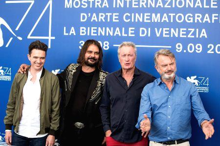 ITALY-VENICE-FILM FESTIVAL-
