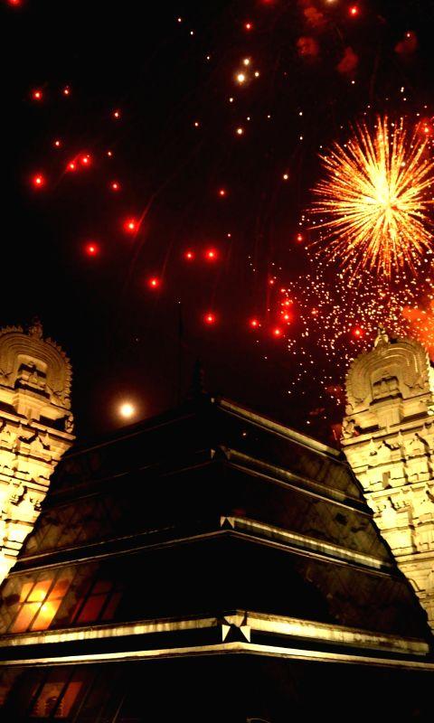 diwali-celebration-at-isckon-temple-in-bengaluru