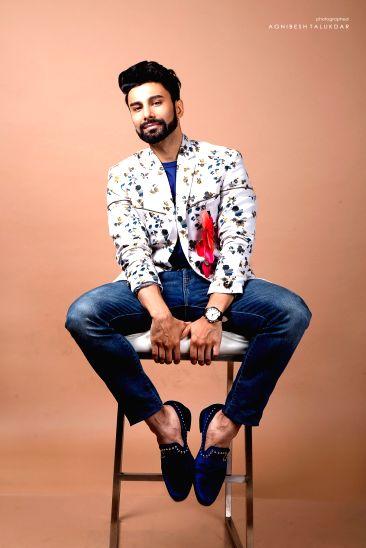 Actor Abhinav Kapoor.(Image Source: IANS News)