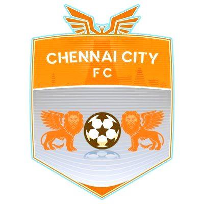 Chennai City FC. (Photo: Twitter/@ChennaiCityFC)(Image Source: IANS News)