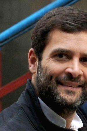 Rahul Gandhi(Image Source: PK)