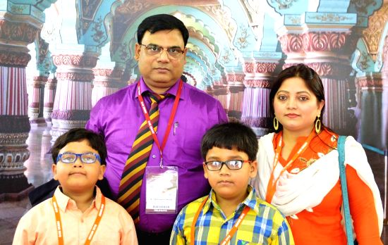 Ghazala Tasneem, a housewife and mother of two from Katihar district of Bihar, was selected for the Bihar Judicial Services Competitive Examination with 65th rank