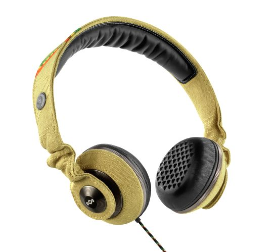 House of Marley audio products