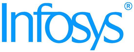 Infosys logo. (Image Source: IANS)