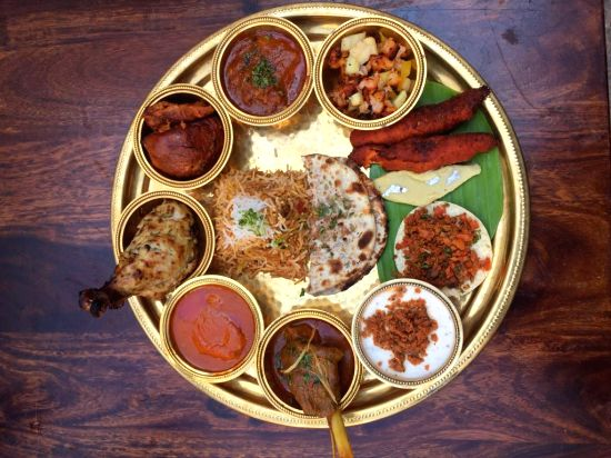 Strictly non-veg! These meat delicacies will have you craving for more