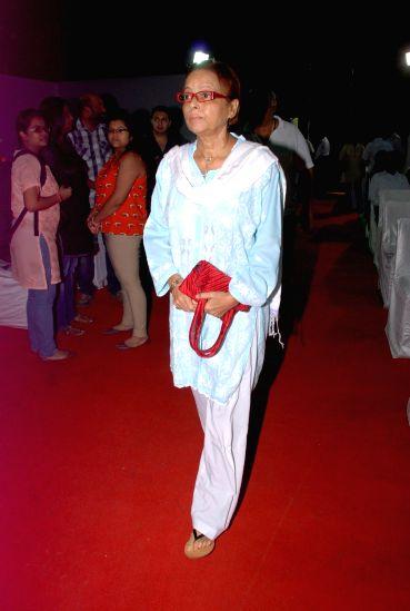 Veteran Bollywood and television actress Rita Bhaduri dead at 62 . (File Photo: IANS)(Photo:IANS)