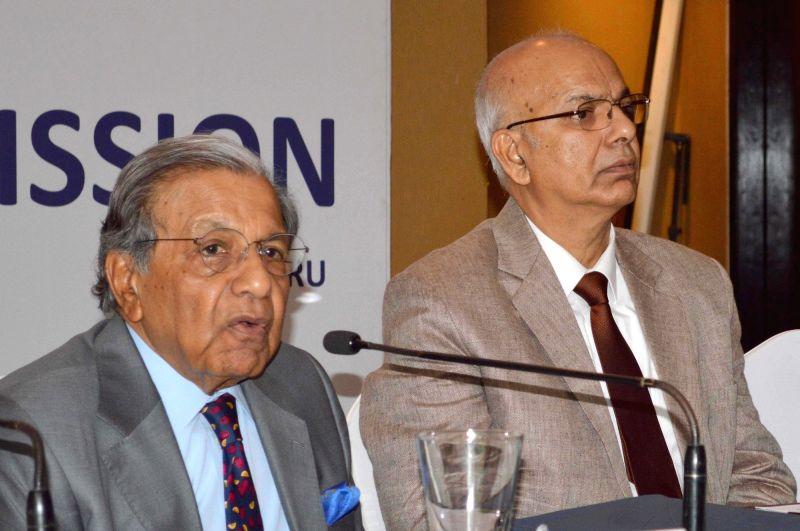 15th Finance Commission Chairman N.K. Singh.