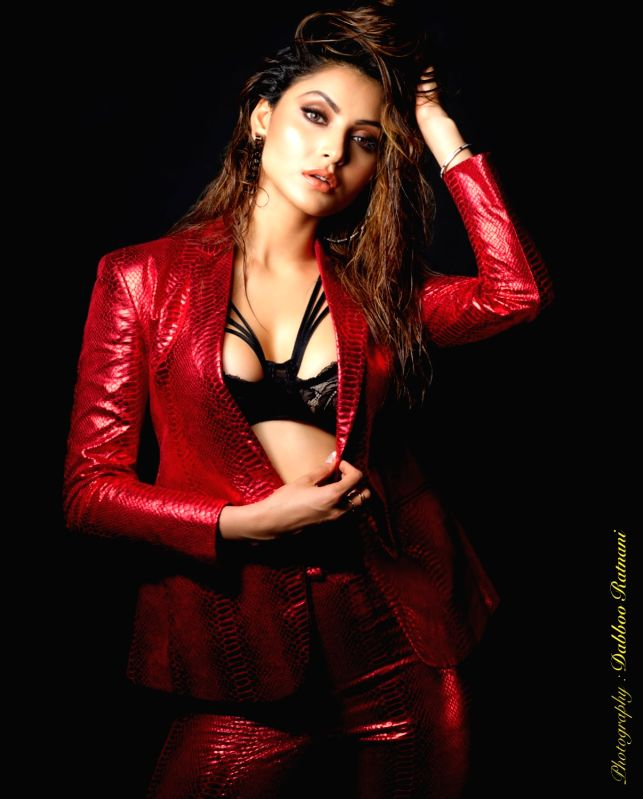 """A club in Goa has introduced a strong zingy drink in the name of actress Urvashi Rautela. The Urvashi Rautela Shot is inspired by her personality""""lover of excellent taste"""" and ..."""