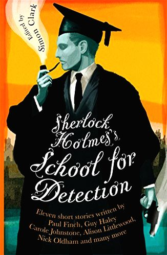 A collection of new Sherlock Holmes cases featuring him as an instructor in the science of detection