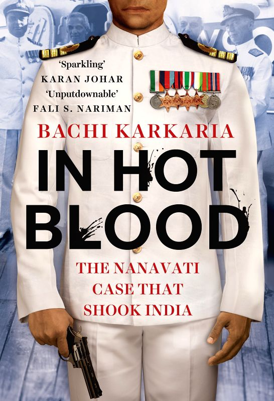A comprehensive account of the Nanavati case and its social and legal impact by veteran journalist Bachi Karkaria