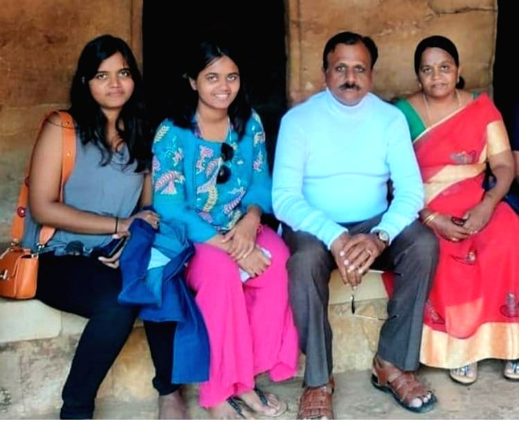 A highly superstitious teacher couple killed their two daughters, believing that they could be resurrected at Madanapalle in Andhra Pradesh's Chittoor district.