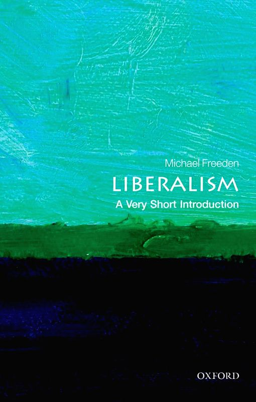 A history and analysis of liberalism