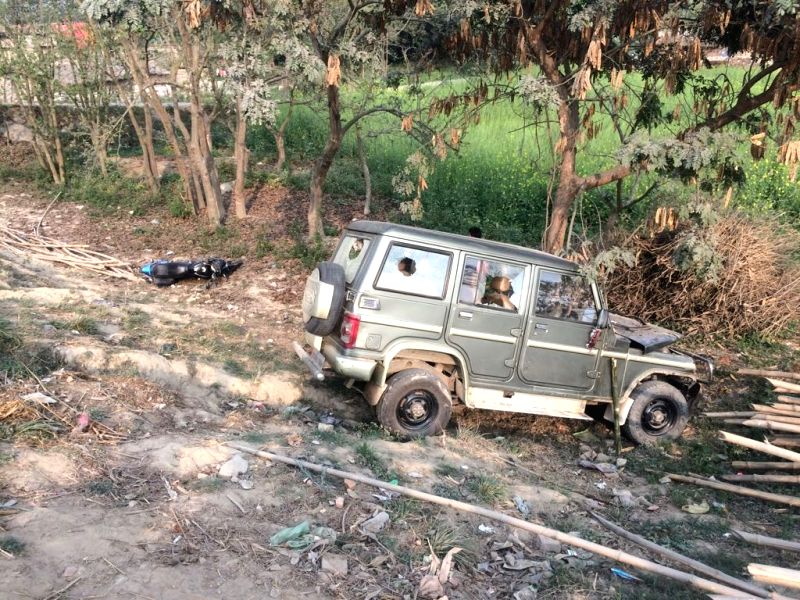 Speeding Vehicle Knocks Down Students in India Killing 9, Injuring 24