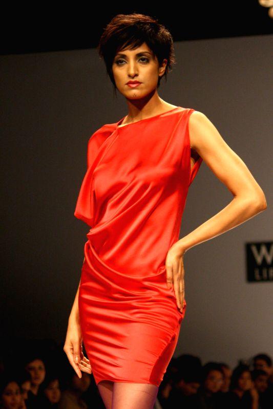 Wills Lifestyle India Fashion Week 2012 Day0