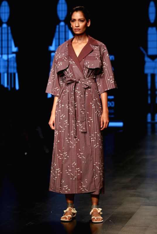 Amazon India Fashion Week Abhi Singh