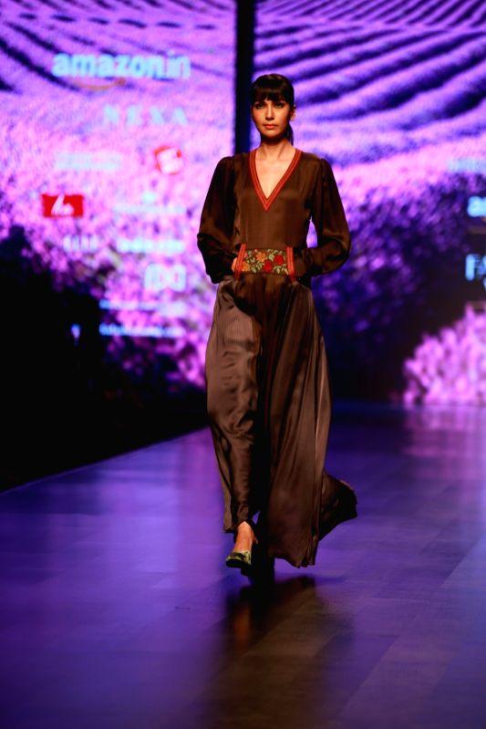 Amazon India Fashion Week City