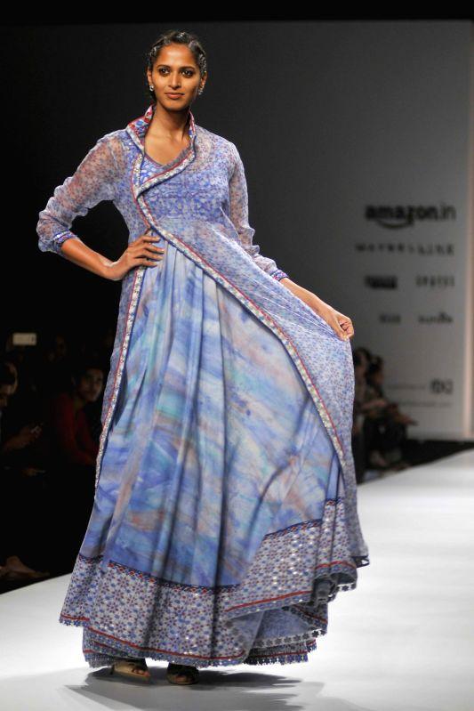 Priyanka Dubey Fashion Designer