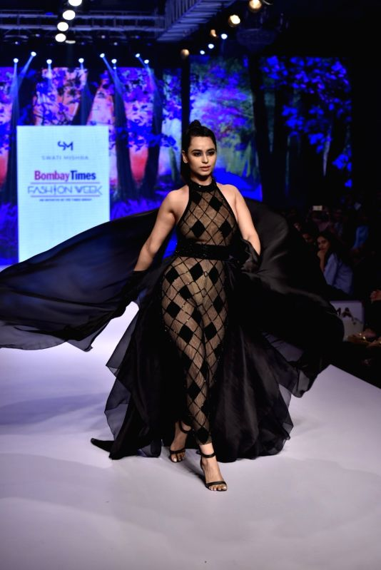 Bombay Times Fashion Week 2019