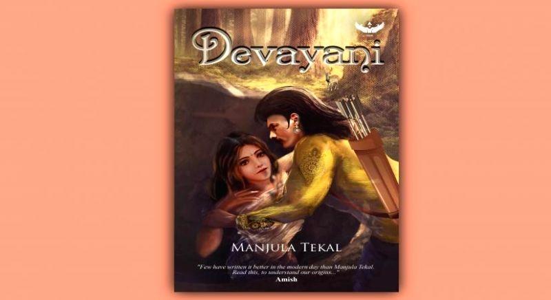 A modern retelling of a lesser-known Mahabharata tale.(photo:IANSLIFE)