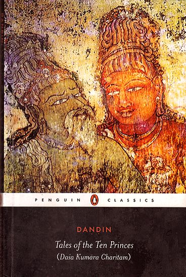 A recent English edition of Sanskrit author Dandin\'s path-breaking 7th century prose work