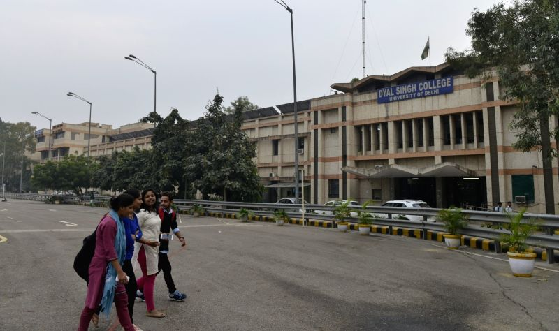 Dyal Singh College (Evening) Renamed as Vande Mataram Mahavidyalaya