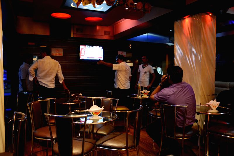A woman dancer at a bar here was allegedly stripped and thrashed by five colleagues, including four women, for refusing to have sex with customers, police said. (Photo: BL Soni/IANS)