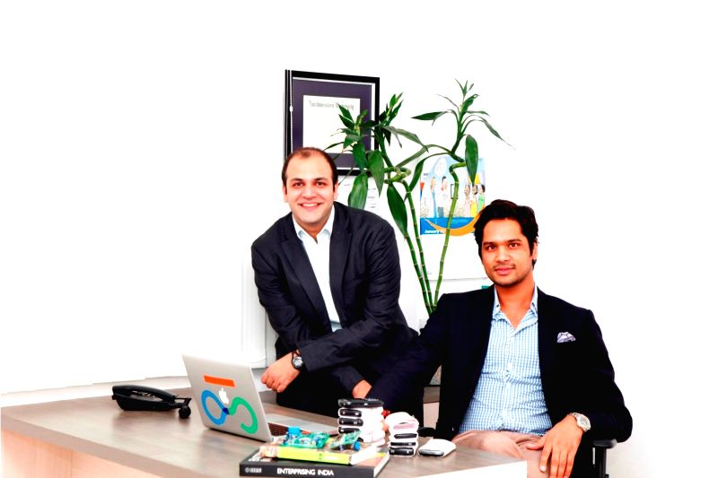 Aamir Jariwala, co-founder & CEO