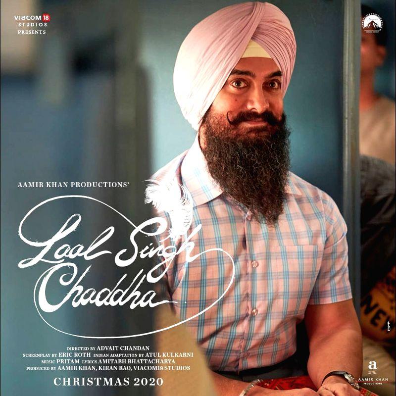 Aamir Khan and Naga Chaitanya to shoot for war scenes for Laal Singh Chaddha in Ladakh and Kargil