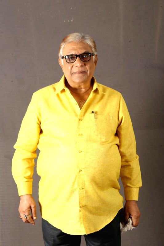 Aanjjan Srivastav: Through RK Laxman I found brilliance in subtlety of acting