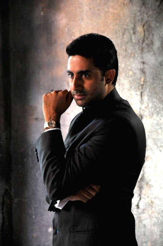 Abhishek Bachchan - Abhishek Bachchan