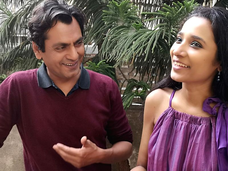 Acclaimed actor Tannishtha Chatterjee will soon be making her directorial debut starring Nawazuddin Siddiqui. Produced by Eros International, Rising Star Entertainment, the film will go on floor this ... - Tannishtha Chatterjee and Nawazuddin Siddiqui