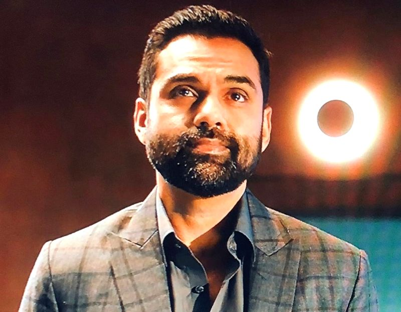 "Actor Abhay Deol, who has mostly done positive roles in his career, will be seen playing a baddie in the Tamil movie ""Hero"". For him, playing villain was a natural progression."