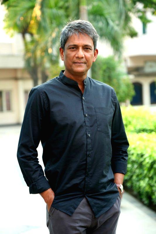 Actor Adil Hussain