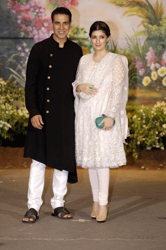 Akshay kumar actor wedding