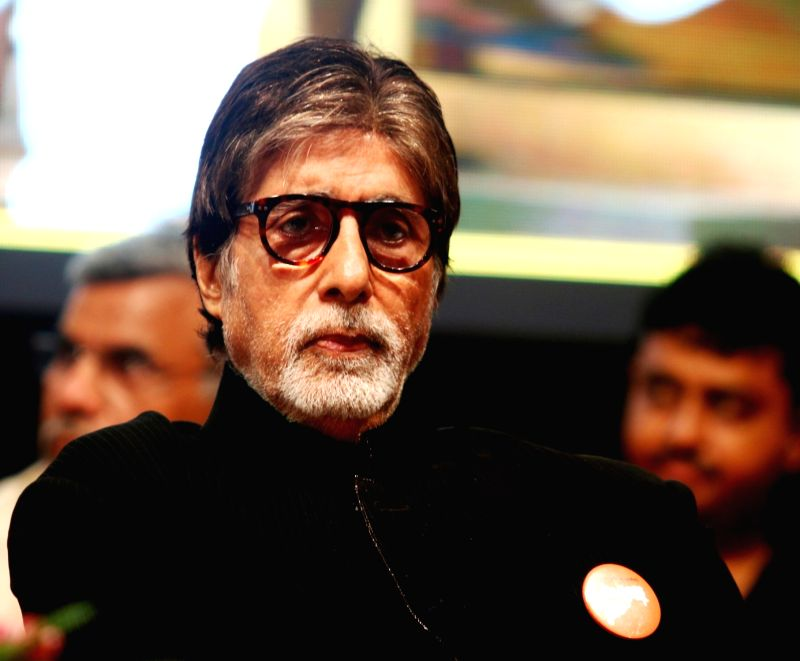 Mega Star Amitabh Bachchan to be a recipient of Dadasaheb Phalke Award
