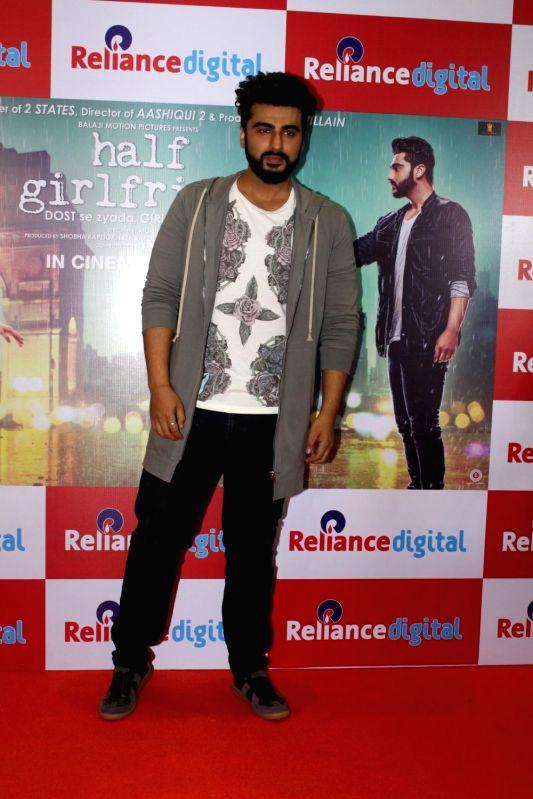 Half Girlfriend - Arjun Kapoor