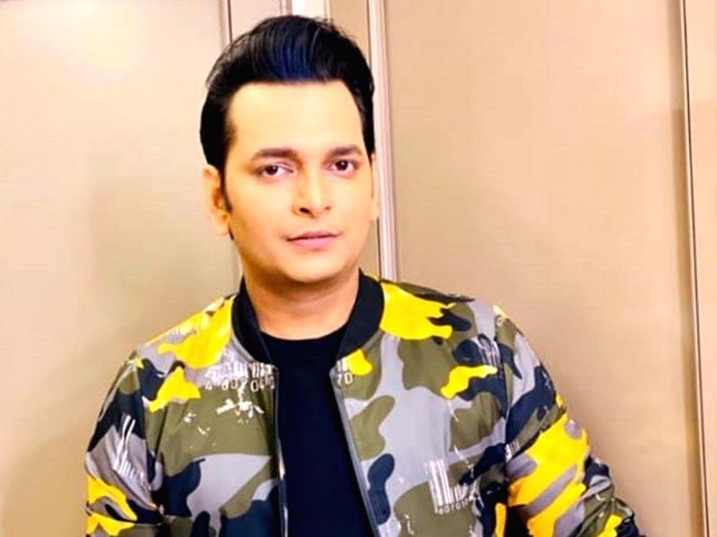 Actor-comedian Paritosh Tripathi.