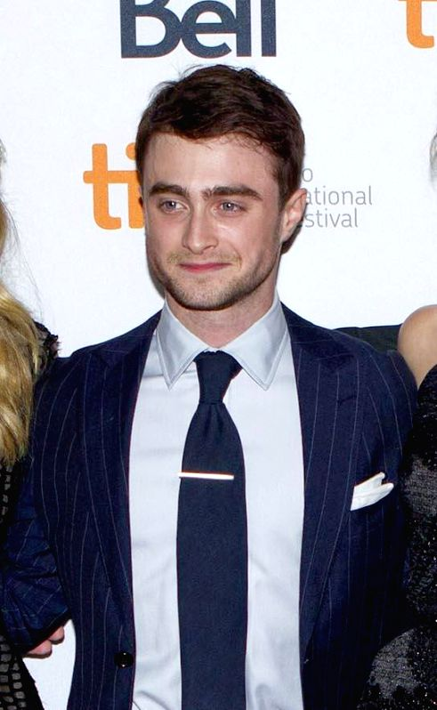 Actor Daniel Radcliffe. (File Photo: IANS) - Daniel Radcliffe