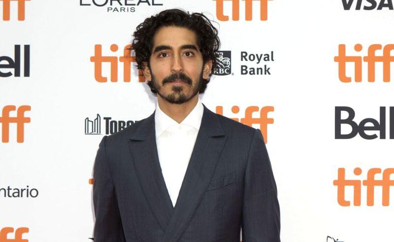 Actor Dev Patel. (File Photo: IANS)