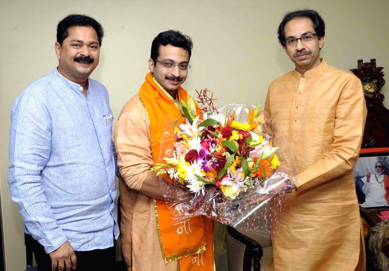 Marathi Tigers | Upcoming Marathi Movie | Dr.Amol Kolhe ...