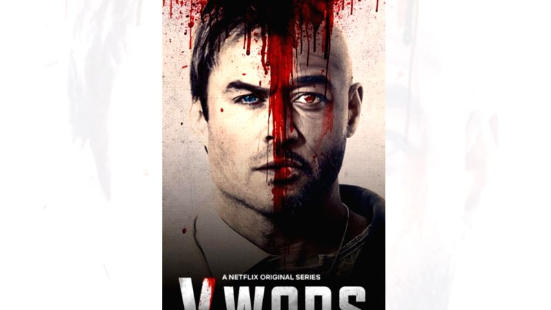 """Actor Ian Somerhalder of """"The Vampire Diaries"""" fame is back in the world of vampires. This time, he plays a doctor who is pitted against his best friend after an ancient disease turns people into vampires."""