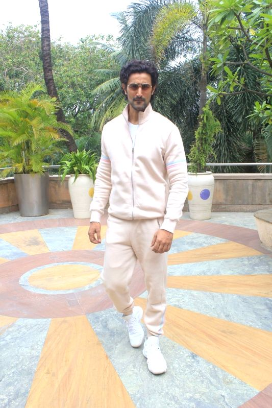"""Actor Kunal Kapoor during the promotion of his upcoming film """"Gold"""" in Mumbai on July 30, 2018. - Kunal Kapoor"""