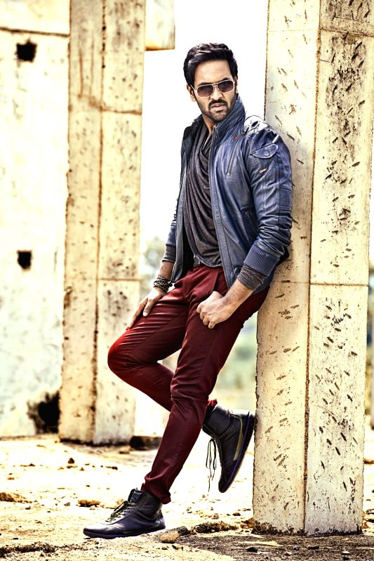 Actor Manchu Vishnu. (File Photo: IANS) - Manchu Vishnu