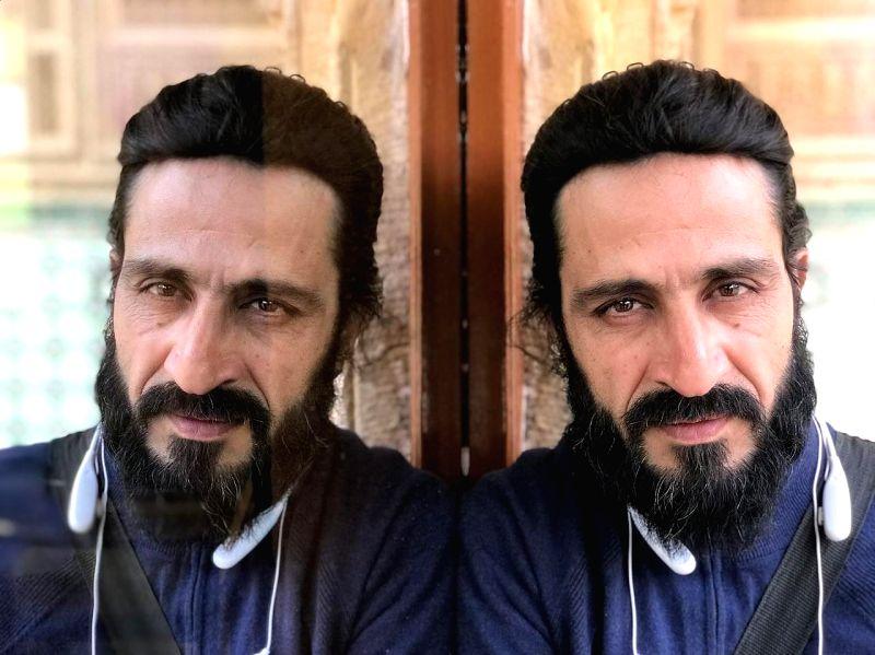 Actor Mir Sarwar.(Image Source: IANS News)