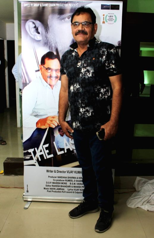 Actor Mushtaq Khan. (File Photo: IANS) - Mushtaq Khan