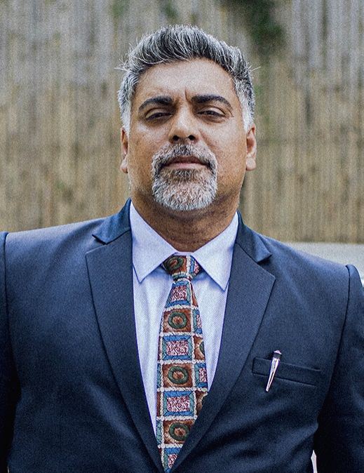 Actor Ram Kapoor