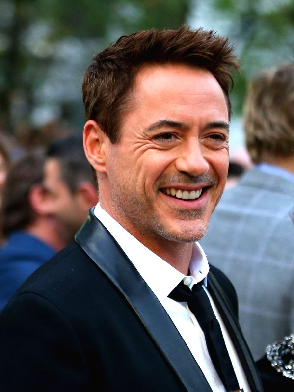 Actor Robert Downey Jr. (File Photo: IANS) - Robert Downey J