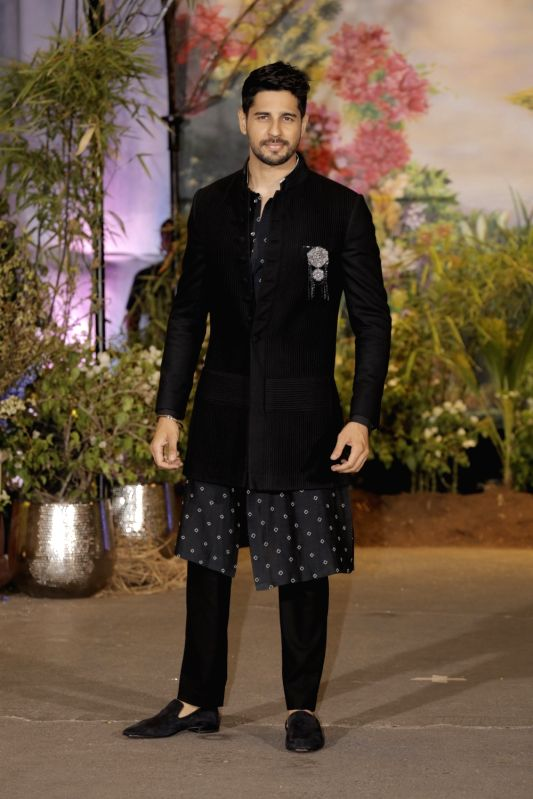 sonam kapoor and anand ahujas wedding reception
